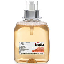 GOJO FMX-12 Foam Hand Wash Dispenser Refills,  Orange Blossom (1250ml, 3 pk.)