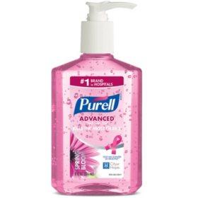 Purell Spring Bloom Instant Hand Sanitizer (8 oz.)