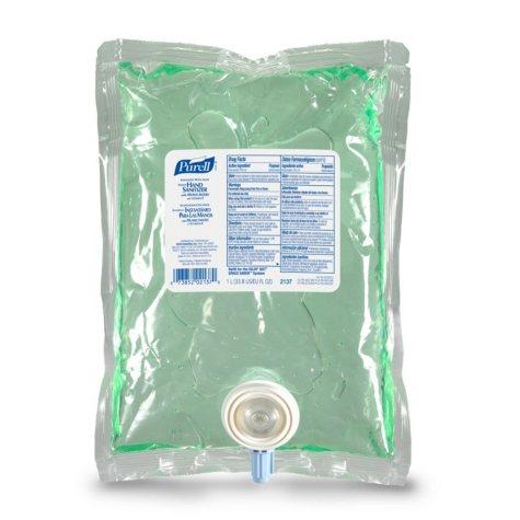 Purell Advanced Hand Sanitizer NXT, Aloe Refill
