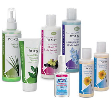 PROVON In-Home Caregiver Kit