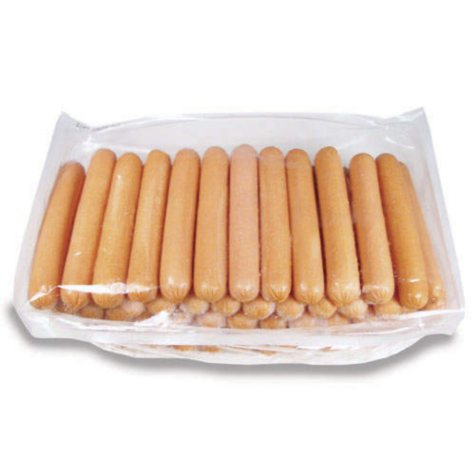 Sugardale Bulk Wieners - 5 lb.
