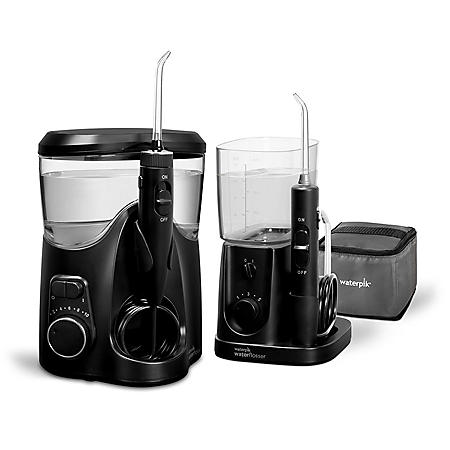 Waterpik Ultra Plus & Nano Plus Water Flosser Combo