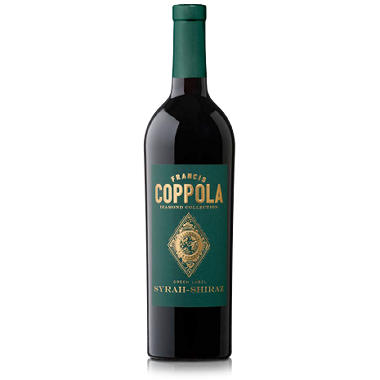 Francis Coppola Diamond Collection Syrah-Shiraz (750 ml)