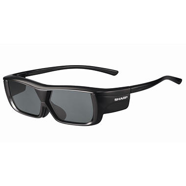 Sharp Full HD Active 3D Glasses