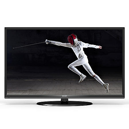"Sharp 60"" Class 1080p LED 120Hz TV -  LC-60LE452U"