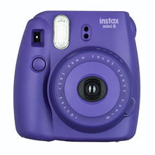 FUJIFILM Instax Mini 8 Instant Camera - Various Colors