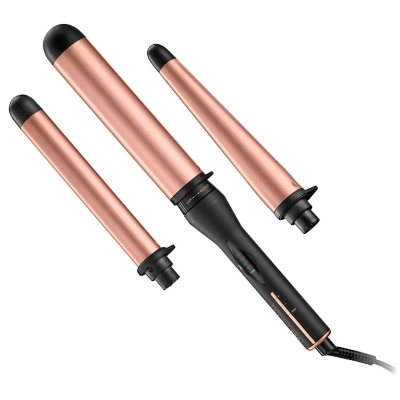 Hair Curling Irons & Curlers