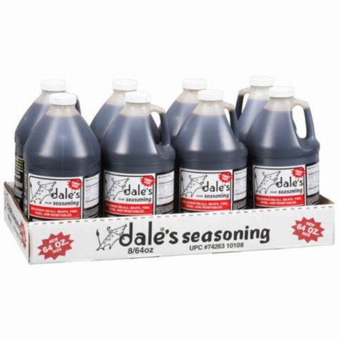 Dale's® Steak Seasoning - 64oz