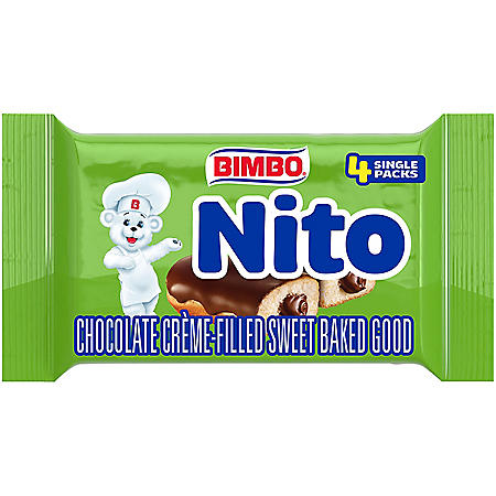 Bimbo Bimbolete (8.74 oz.)