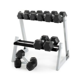 Weider 200lb Weight Kit