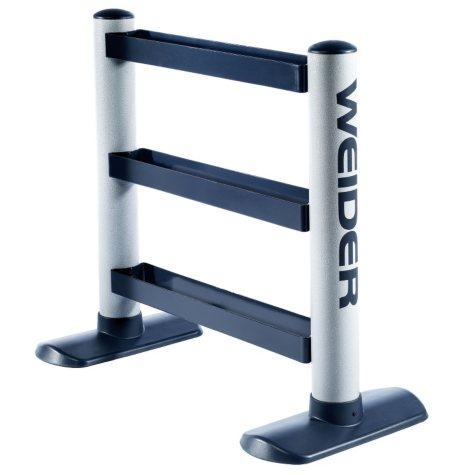 Weider® Universal Dumbbell Rack