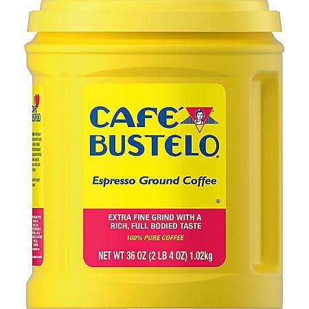 Café Bustelo Espresso (36 oz.)