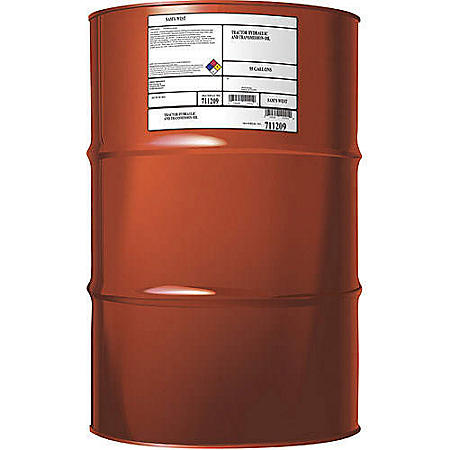 Certified Tractor Hydraulic Oil 10W20 - 55 gal