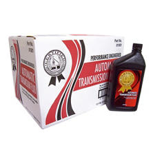 Certified Dexron-III/Mercon Automatic Transmission Fluid (12-pack / 1-quart Bottles)