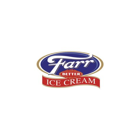 Farr's Real Vanilla Ice Cream (2 gal.)