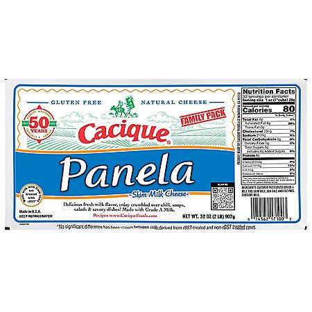 Cacique Panela Skim Milk Cheese (32 oz.)