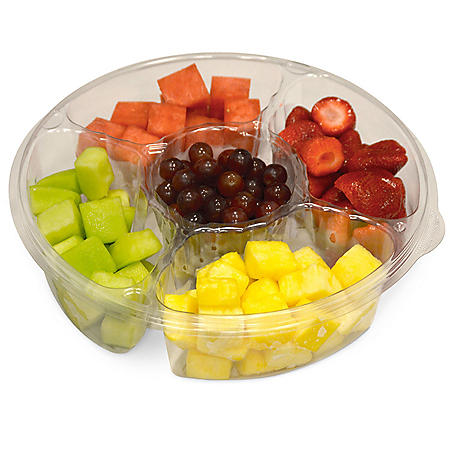 Fruit Party Tray (6 lbs ) - Sam's Club