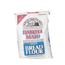 Dakota Maid Bread Flour - 25 lbs.