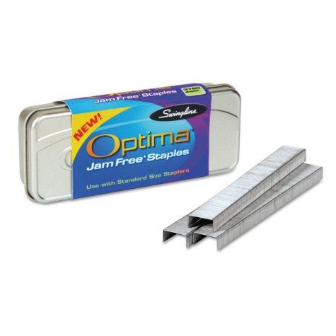 Swingline - Optima Staples, 40-Sheet Capacity -  3750/Box