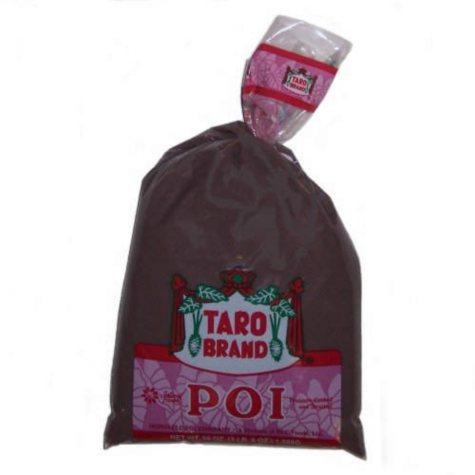 Taro Brand Poi (3.5 lb.)