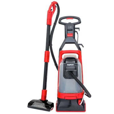 Floor & Carpet Cleaning Machines