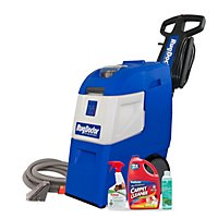 Rug Doctor Mighty Pro X3 Carpet Cleaning Machine Package