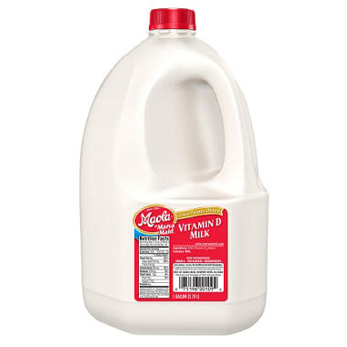 Maola by Marva Maid  Whole Milk (1 gal.)