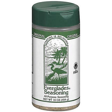 Everglades® Seasoning - 16oz