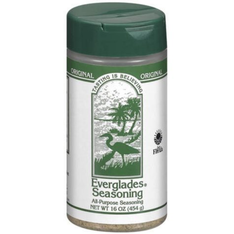 Everglades® Seasoning - 16oz