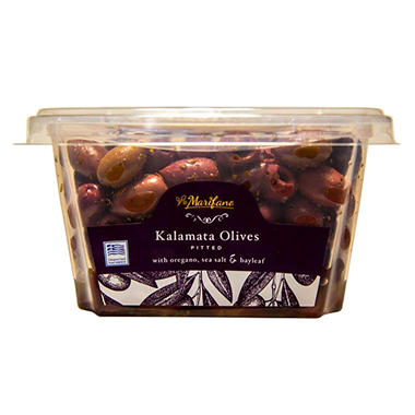 Pitted Kalamata Olives (17.6 oz.)