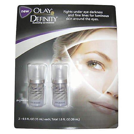 Olay® Defeinity® Eye - 2/0.5oz