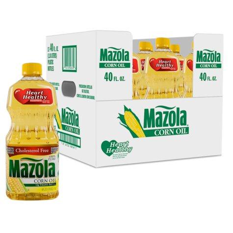 Mazola Corn Oil (40 oz., 12 ct.)