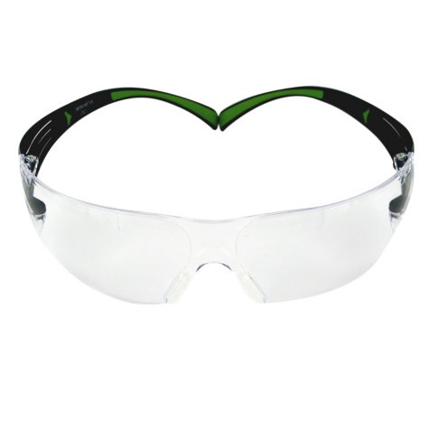 3M SecureFit 400 Anti-Fog Eye Protection (4-pk.)