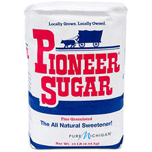 Pioneer Granulated Sugar (10 lb.)