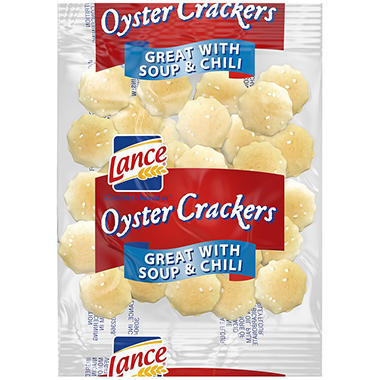 Lance Oyster Crackers (150 ct.)