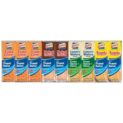Lance Variety Pack (36 ct.)