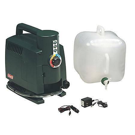 Coleman Hot Water On Demand™