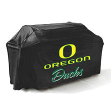Oregon Ducks Grill Cover