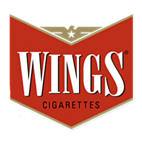 Wings Red 100s Box 1 Carton