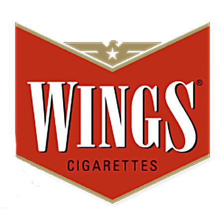 Wings Gold 100s Box (20 ct., 10 pk.)