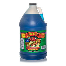 Jell-Craft Raspberry Sno-Cone Syrup (1 gal.)
