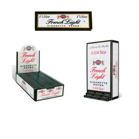 JOB French Cigarette Paper - 24 ct.
