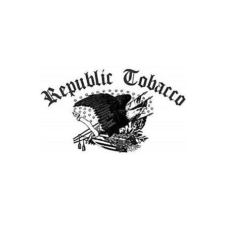 Republic Tobacco Tube Cut 100s Tubes - 200 ct.