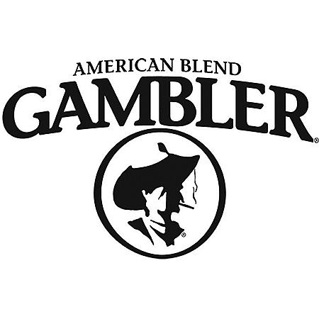 Gambler Meduim Full Flavor Pipe Tobacco (6 oz. bag)