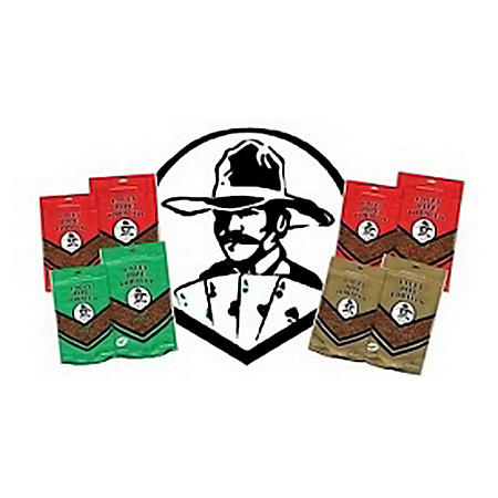 4 Aces Pipe Tobacco, Mint, Large Bag (16 oz.)