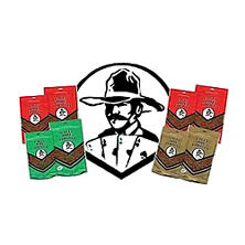 4 Aces Pipe Tobacco, Regular, Medium Bag (6 oz.)