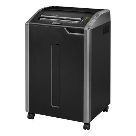 Fellowes - Powershred 485Ci 100% Jam Proof Cross-Cut Shredder -  TAA Compliant