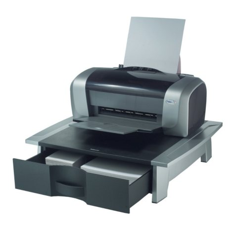 Fellowes Printer Stand - Office Suites