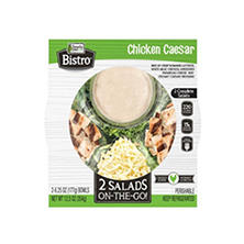 Chicken Caesar Salad Kit (2 pk.)