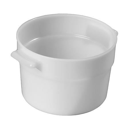 Carlisle Round Container (Choose Your Size)